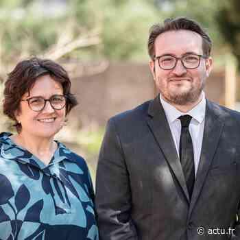 Départementales. Canton de Gisors : Angèle Delaplace et Alexandre Rassaërt s'imposent facilement - actu.fr