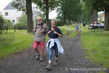 Wandelclubs bundelen de krachten voor 'Vlaanderen Wandelt Lokaal'