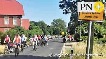 Demo: Radweglücken zwischen Vechelde und Lengede schließen - Peiner Nachrichten