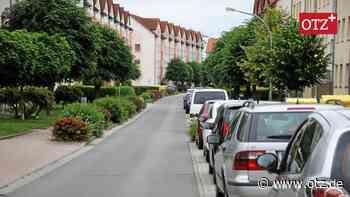 Nicht alle verkehrsberuhigten Zonen in Hermsdorf genehmigt - Ostthüringer Zeitung