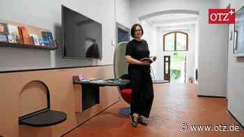 In Hermsdorf und Eisenberg den Blick für Architektur geschärft - Ostthüringer Zeitung