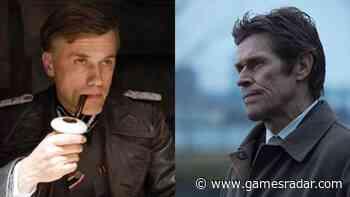 Christoph Waltz and Willem Dafoe to star in a new Western - Gamesradar