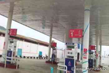 One person killed as gunmen attack filling station in Akure, Ondo - TVC News