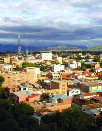 Detectan caso sospechoso de nueva cepa brasileña en Villamontes - eju.tv
