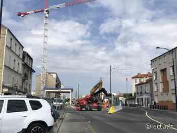 Val-de-Marne. Nuisances sonores à Champigny-sur-Marne : le maire sanctionne la société du Grand Paris - actu.fr
