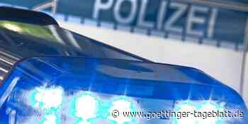 Polizei in Hardegsen kann flüchtenden Rollerfahrer in nicht stoppen - Göttinger Tageblatt