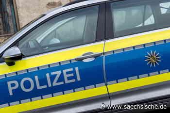 Bischofswerda: Frau schlägt um sich und schreit Polizisten an - Sächsische.de