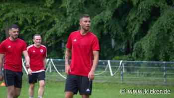 Rudolf Sanin: Greifswalder FC holt den nächsten Neuen aus Bischofswerda - kicker