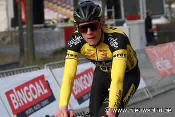 """Renner/organisator Thomas Joseph voelt zich klaar voor tweede Kemmel Koerse: """"Ik ben weer de oude"""""""