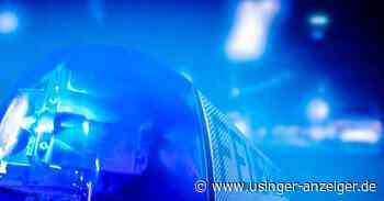 Oberursel: Verkehrsunfall mit vier Verletzten wegen Pannenfahrzeug - Usinger Anzeiger