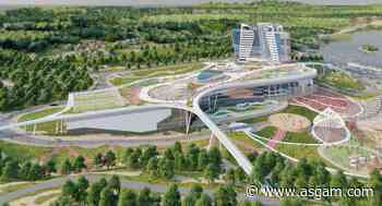 US$70 million indoor waterpark coming to Vladivostok - IAG - Inside Asian Gaming