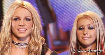 Justin Timberlake, Christina Aguilera & Co. setzen sich für Britney Spears ein - bigFM