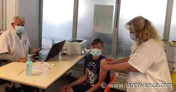 Cavaillon - Covid-19 : les adolescents commencent à se faire vacciner - La Provence