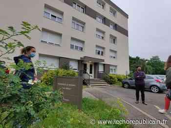 À Rambouillet, des logements sociaux de la Semir sont réhabilités petit à petit - Echo Républicain