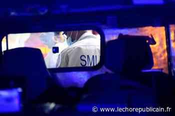 Rambouillet : un homme poignardé dans un bus dans la nuit de samedi à dimanche - Echo Républicain