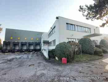 Swoopin installe son nouveau hub à Wissous - Business Immo
