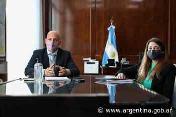 Desarrollo Productivo financiará un Centro Universitario PyME en Bahía Blanca - Argentina.gob.ar Presidencia de la Nación