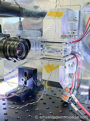 La ESA aprueba un proyecto universitario íntegramente español para su ejecución en la ISS - Actualidad Aeroespacial