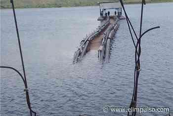 ▷ Apagan de nuevo los motores en Los Quediches: Carora se queda sin agua - El Impulso