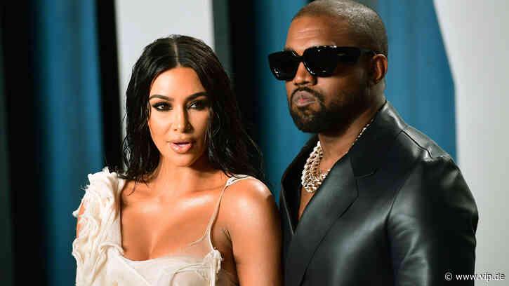 Kim Kardashian: Darum trifft sie heimlich Kanye West - VIP.de, Star News