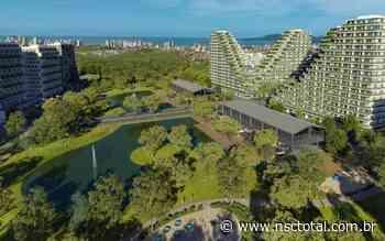Empresas e Negócios: Bairro parque em Porto Belo terá ao menos 20 mil residências | NSC Total - NSC Total