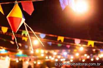 Quintal Junino: Porto Belo Outlet Premium resgata tradição das festas em família - Jornal Folha do Litoral