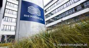 RHI Magnesita als Vorreiter der Blockchain-Technologie   Stahlindustrie   Branchen   INDUSTRIEMAGAZIN - Industriemagazin