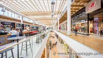 Lush apre un nuovo store presso il Centro di Arese - MI-LORENTEGGIO.COM. - Mi-Lorenteggio