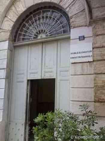 Chiusura di San Leonardo a Lucera. I genitori chiedono l'intervento delle Istituzioni - lucerabynight.it