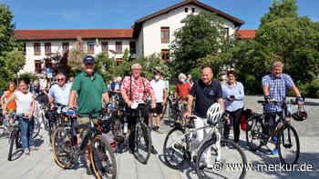 Radfahren für die Umwelt und für Menschenrechte - Merkur Online