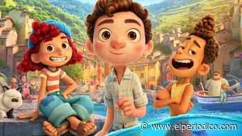 Pixar ya no necesita a los cines - El Periódico