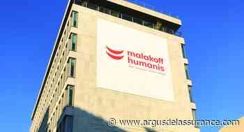 Télétravail : Malakoff Humanis modernise son accord - L'Argus de l'Assurance