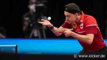 EM-Titel Nummer acht für Boll: Ovtcharov im Finale chancenlos - kicker