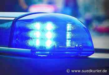 Hohenfels: 20-Jähriger verletzt sich bei einem Sturz von einem Anhänger lebensgefährlich am Kopf - SÜDKURIER Online
