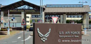 Dreyer glaubt an Erhalt der Air Base Spangdahlem - L'essentiel Deutsch