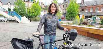 Barentin. Le tour de France à vélo, à la rencontre des élus Bosco Dumon a fait - Le Courrier Cauchois