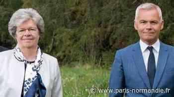 Départementales 2021. Dans le canton de Barentin, le triomphe des Socialistes - Paris-Normandie