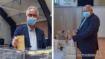 Départementales : pas de second tour pour les maires de Laventie et de Sailly-sur-la-Lys - L'Écho de la Lys