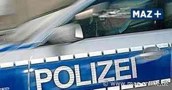 Siebenjähriger stirbt nach Unfall auf A 111 bei Hennigsdorf an seinen Verletzungen - Märkische Allgemeine Zeitung