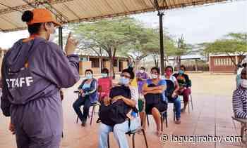 Entregan kits escolares, para retorno a clases a niñez vulnerable de Maicao y Riohacha - La Guajira Hoy.com