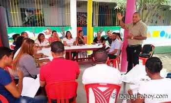 Fallece docente de la seccional Maicao de la universidad de La Guajira - La Guajira Hoy.com