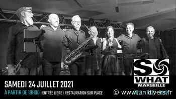 So What Les deux font la bière samedi 24 juillet 2021 - Unidivers