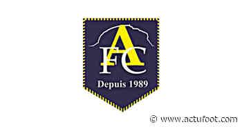 Aubagne FC recrute des joueuses pour sa section féminine ! - Actufoot