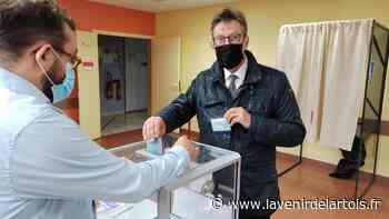 Élections départementales : Canton de Wingles : avec André Kuchcinski et Laurence Louchaert, la gauche l - L'Avenir de l'Artois