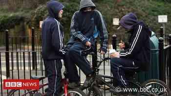 Gangs warning for pupils missing majority of school