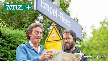 Rees: Grüne für Anbindung an Radschnellweg ab Isselburg - NRZ