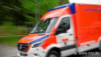Isselburg: Pedelec-Fahrerin verletzte sich bei Sturz schwer - NRZ