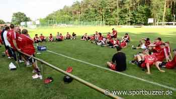 SC Eintracht Miersdorf/Zeuthen startet in die Vorbereitung - Sportbuzzer