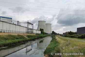 Grimbergen ziet 'enorme CO2-uitstoot' van nieuwe gascentrale niet zitten - Het Nieuwsblad