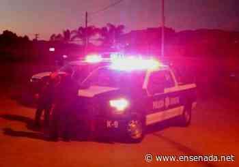 Siguen los asesinatos en Valle de Guadalupe - Ensenada.net
